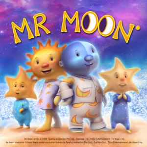 Mr. Moon. Image © 2010 Sparky Animation Pte