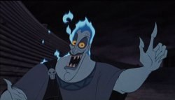 Hades. Image © Walt Disney Pictures. All