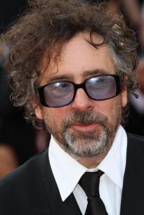 Director Tim Burton (image courtesy cinemafestival/Shutterstock.com)