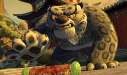 Tai Lung. Image © DreamWorks