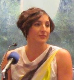 Katherine Sarafian