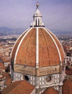 Brunelleschi's Il Duomo