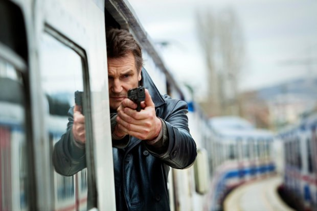Taken 2. Image © 2012 Europacorp – M6 Films – Grive Productions. All rights reserved.