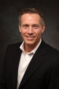 Disney CTO Andry Hendrickson.