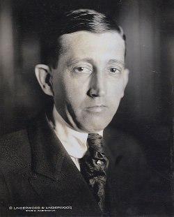William Hays.