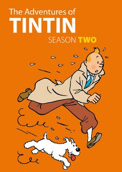 The Adventures of Tintin.