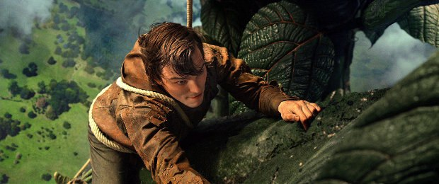 Nicholas Hoult as Jack in New Line Cinema's and Legendary Pictures' Jack the Giant Slayer, a Warner Bros. Pictures release. Image © 2013 Warner Bros. Entertainment Inc. and Legendary Pictures Funding, LLC.