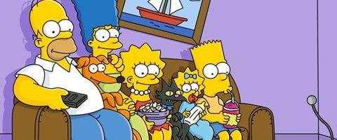 The Simpsons. Image (TM) and (c) 2012 Twentieth Century Fox Film Corporation.