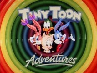 Tiny Toon Adventures.