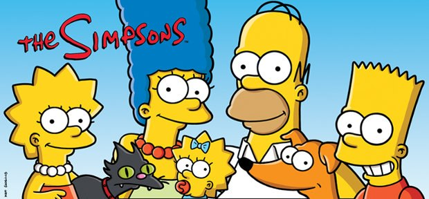 The Simpsons' universe does not truly upset the established order; they are a clever, and for the most part, gentle parody of it. Image (TM) and (c) 2012 Twentieth Century Fox Film Corporation.