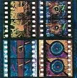 a well envisioned and executed film stands out, like Richard Reeves' Linear Dreams. Image courtesy of Richard Reeves.