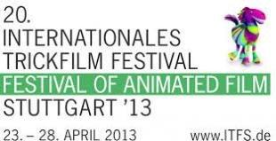 The Real Bears (Image courtesy Stuttgart Festival of Animated Film)
