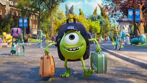 Image: ©Disney/Pixar