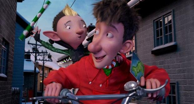 scene Elfe lesbian