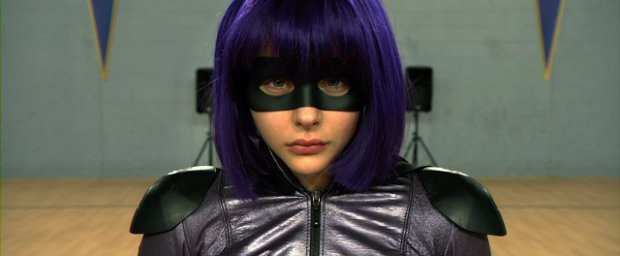 Kick-Ass 2. Image © Universal Pictures.