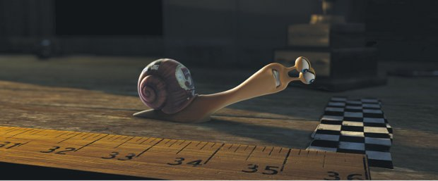 Turbo. Image © 2013 DreamWorks Animation LLC. All Rights Reserved.