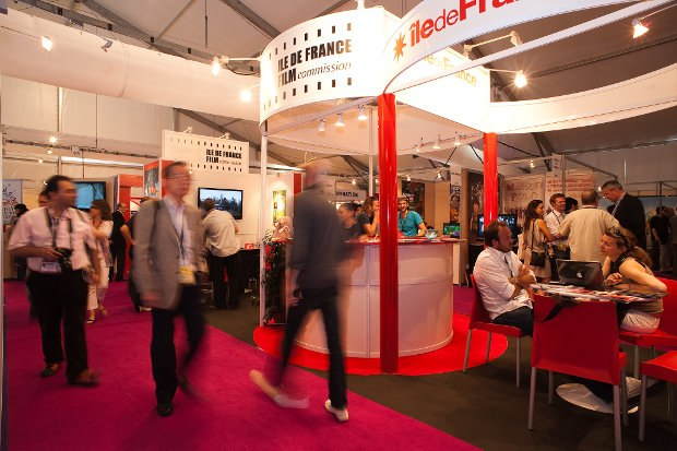 Over 460 exhibitors and 2400 delegates took part in this year's MIFA.