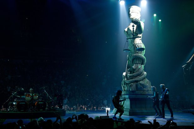 Opus had no onset data to guide them in the work on the Lady Justice statue collapse.