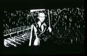 Projet BW, a computer animated film by an up and coming young group of artists who go by the name of Group BW. © Group BW.
