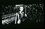 Projet BW, film d'animation 3D réalisé par un groupe de jeunes artistes qui monte, le Groupe BW. © Group BW.