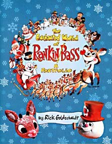 The Enchanted World Of Rankinbass Animation World Network