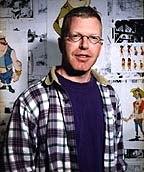 Dave Marshall.