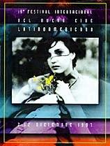 The Festival Internacional Del Nuevo Cine Latinoamericano catalog.