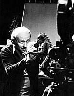 Ray Harryhausen will receive a Lifetime Achievement Award for his pioneering stop-motion work. © Ray Harryhausen.