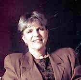 Linda Jones Clough.