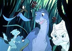 The Land Before Time V. © Universal Studios Home Video.