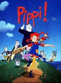 Pippi Longstocking. © 1997 AB Svensk/Idunafilm/Nelvana/Trickompany.