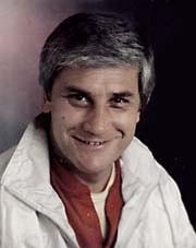 Milan Zivkovic, writer, director and CEO of Bikic Studio.