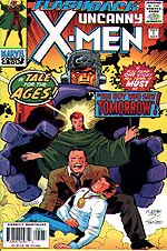 X-Men, the comic book from Marvel and ...