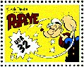 A recently issued stamp from the U.S. postal service paid tribute to the classic comic character.