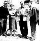 Cannes 1958: Norman McLaren, Joy Batchelor, Paul Grimault, John Halas