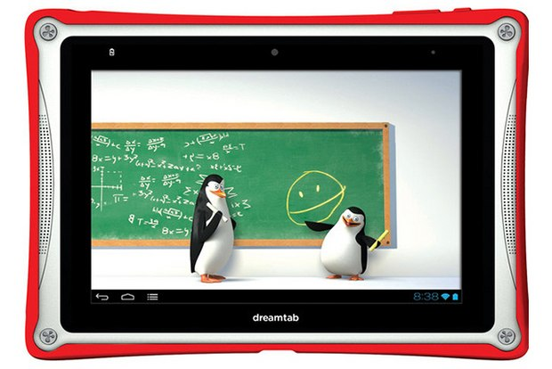 DreamWorks Animation Launches Kids Tablet | Animation World Network