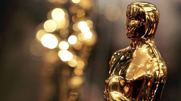 The Oscars : the winners !