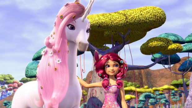 Rainbow Signs String of New Deals for 'Mia and me' | Animation ...