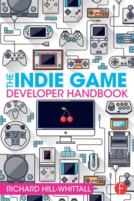 Book Review: The Indie Game Developer Handbook | Animation
