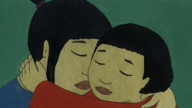 Sandra Desmazieres Short Film Bao Will Screen Oct 22 In The Songs Of Love And Death Program At Inaugural Animation Is Festival Hollywood