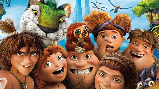 e5036eaef Joel Crawford will direct and Mark Swift will produce  The Croods 2