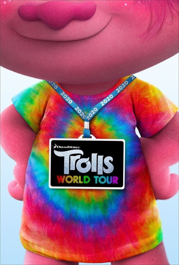Chance Tour 2020 DreamWorks Books 'Trolls World Tour' For 2020 | Animation World