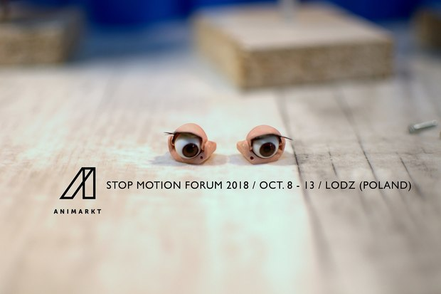 Pitch Your Stop-Motion Short at ANIMARKT 2018 | Animation World Network