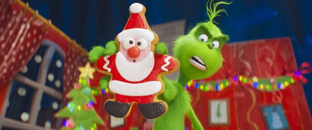 dr seuss the grinch all images 2018 universal studios all rights reserved - Watch The Grinch Stole Christmas Online Free