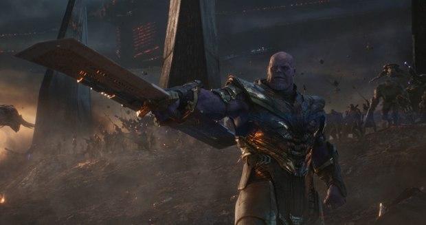 """Képtalálat a következőre: """"avengers endgame thanos"""""""