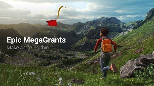 Blender Foundation Receives $1 2 Million Epic MegaGrant