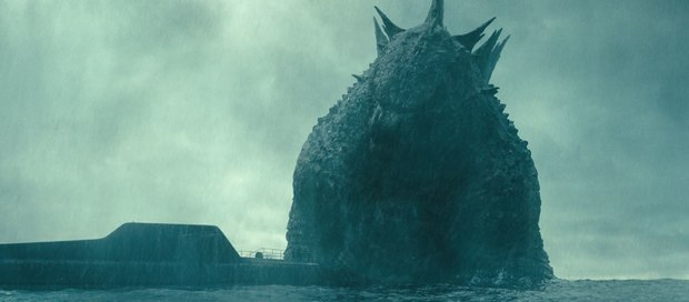 Godzilla: King of the Monsters' Coming to Digital August 13