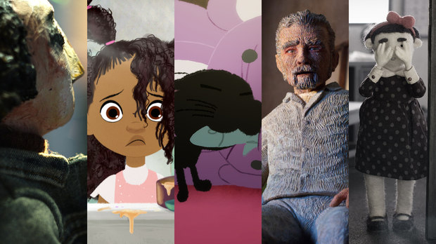 On The Road To The 92nd Oscars The Animated Short Film Nominees Animation World Network