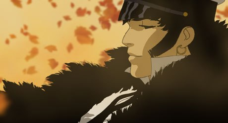 Studio Ellipse showed a strong visual style in Corto Maltese. © 2002 Home Made Movies/France 2 Cinema/RAI Fiction/Pomalux