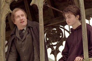 Harry Potter Camera Crew : The real magic of harry potter and the prisoner of azkaban
